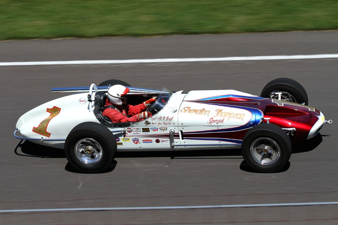Svra Indy Brickyard Invitational 2014 Photos Results