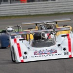 Bosch Hockenheim Historic 2013 – Race Preview