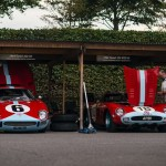 Goodwood Revival 2015 – Behind the Scenes Photo Gallery