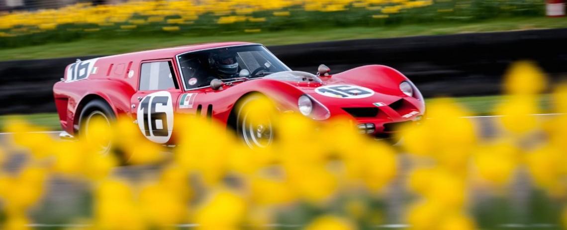 1961 Ferrari 250 GT SWB Breadvan