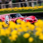 Goodwood Members' Meeting 2014 – Report and Photos