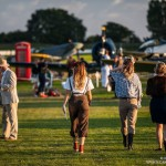 Celebrating the People of the 2015 Goodwood Revival
