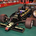 2010 Autosport International Racing Car Show – Photo Gallery
