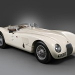 Jaguar C-Type Added to RM Auctions' London 2010