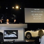 Automobiles of London 2010 Auction Results – RM Auctions