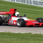 CSRG Charity Challenge 2010 Features Formula 5000
