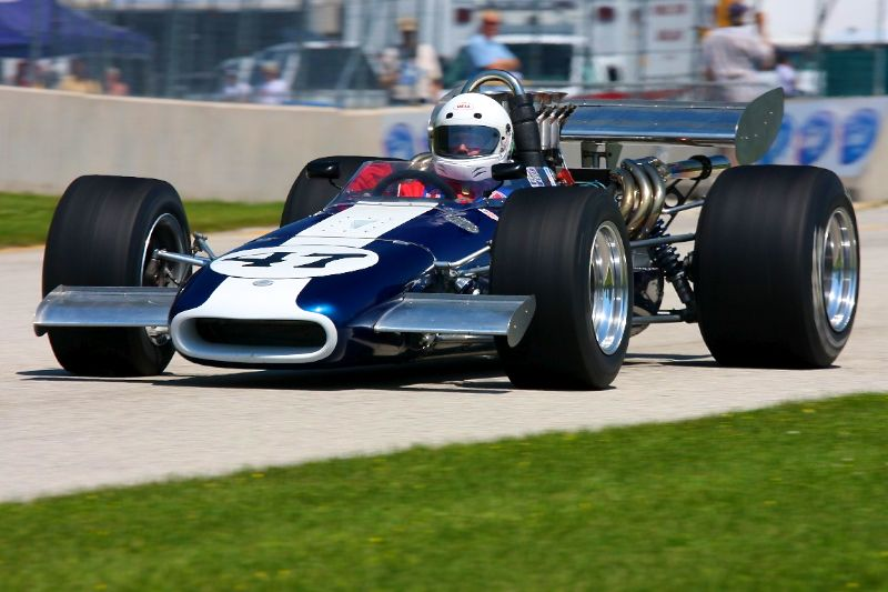 5000 formula race challenge csrg charity eagle features gurney outing revival selected run final its series davis