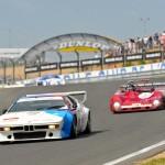 Le Mans Classic 2012 Information