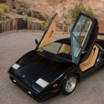 Same Location for Scottsdale Auction – Russo and Steele