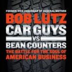 Car Guys Versus Bean Counters – Book Review