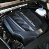 2015 Porsche Macan S Engine