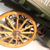 Daimler Truck detail photo