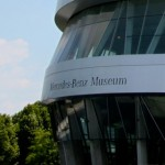 Mercedes-Benz Museum – Profile and Photos