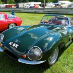 Sunday in the Park Concours at Lime Rock Festival 2010 – Photos
