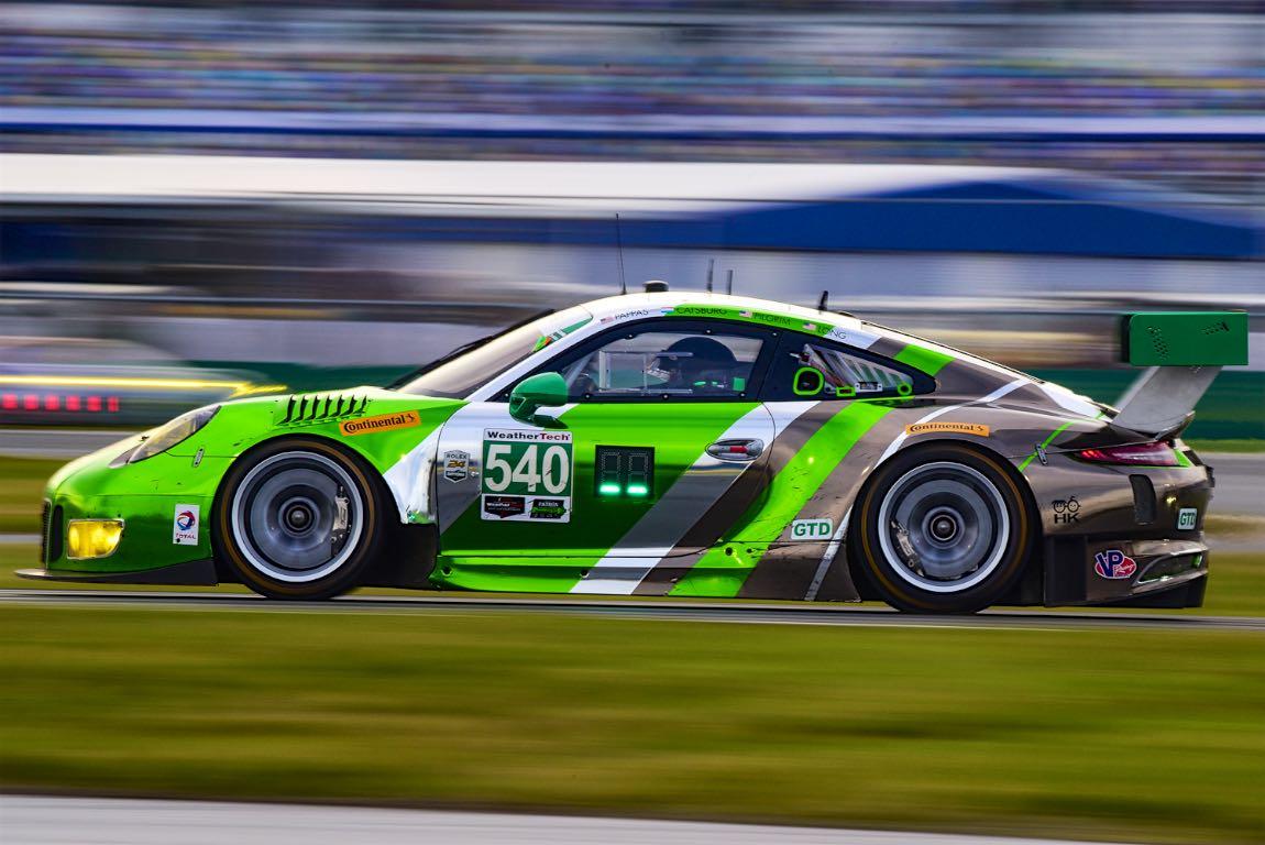 Sports Car Digest Forum