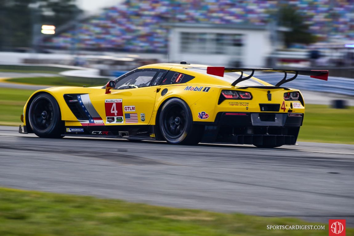 gtlm class winner chevrolet corvette c7 r at 2016 rolex 24 hours of daytona sports car digest the sports racing and vintage car journal https sportscardigest com rolex 24 hours of daytona 2016 report and photos chevrolet corvette c7 r at 2016 rolex 24 hours of daytona 4