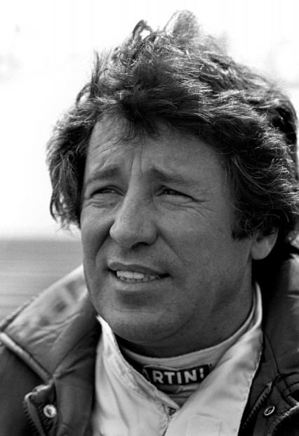 Barber Motorsports Park >> Mario Andretti Honored at Legends of Motorsports Barber ...