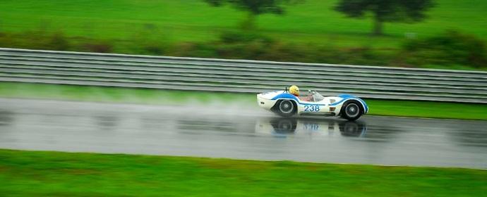 Maserati T61 Birdcage Anthony Wang