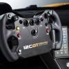 McLaren 12C GT Can-Am Edition Steering Wheel