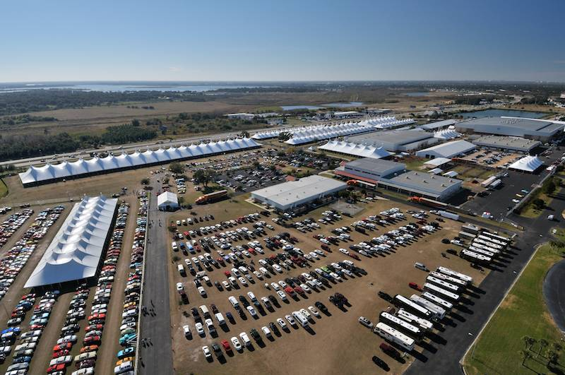 Mecum Kissimmee 2014 Auction Results