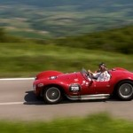 Mille Miglia 2012 – Report and Photos