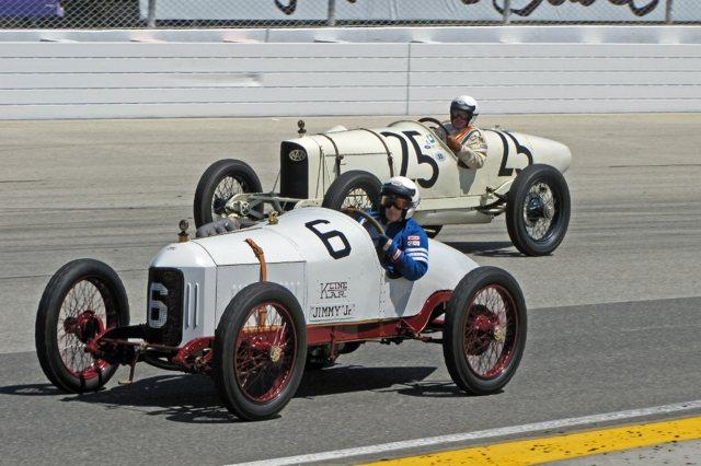 Vintage Indy Car 46