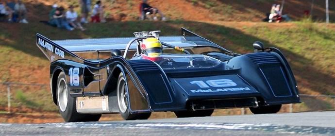 McLaren M8-FP Can-Am