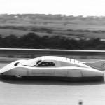 Nardo Test Track Celebrates 40 Years
