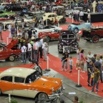 Oldtimer and Youngtimer Festival 2011 – Report and Photos