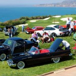 Palos Verdes Concours d'Elegance 2011 – Report and Photos