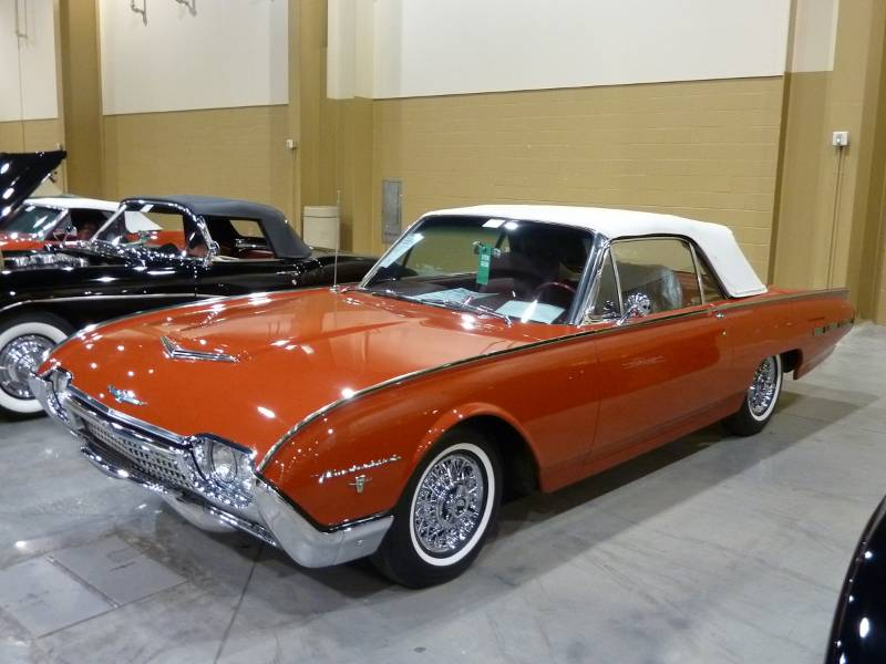 Mecum Kissimmee Auction 2011 Results Report And Photos