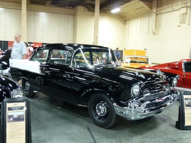 Barrett-Jackson Las Vegas 2011 - Auction Report