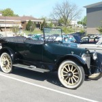Branson Collector Car Auction Results – Spring 2010
