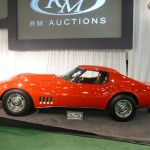 Classic Muscle & Modern Performance Auction Report – RM Auctions