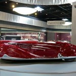 Mullin Automotive Museum – Profile and Photo Gallery