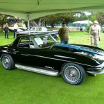 Mecum Monterey Auction 2010 – Report