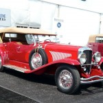 Auburn Auction Report 2010 – Worldwide Auctioneers