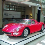 Summary Monterey Auction Report 2014