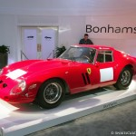 Bonhams Maranello Rosso Collection 2014 – Auction Report