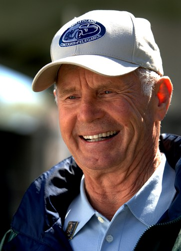 Bobby Rahal Toyota >> RRDC Will Honor Parnelli Jones at Long Beach