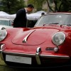 People's Choice Award Post -1950 Porsche 356