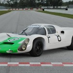 Bonhams Quail Lodge Auction 2010 – Racing and Sports Cars