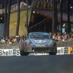 Porsche at Le Mans – 1974 to 1981