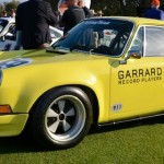 Amelia Island Concours 2013 – Porsche 911 Race Cars