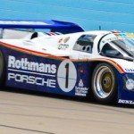 Legends of Motorsports at Watkins Glen – Results and Photos