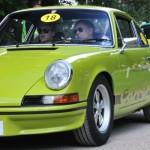 Porsche Classics at the Castle 2013 – Report and Photos