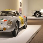 Porsche by Design: Seducing Speed – Photo Gallery