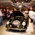 New Location for Scottsdale Auction – Russo and Steele