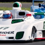 Portland Historic Races 2013 – Report and Photos