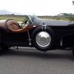 A Memorable Pebble Beach Concours 2011